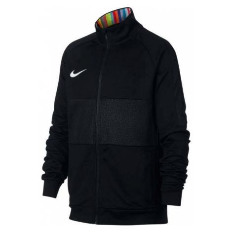 Nike DRI-FIT MERCURIAL czarny L - Kurtka chłopięca