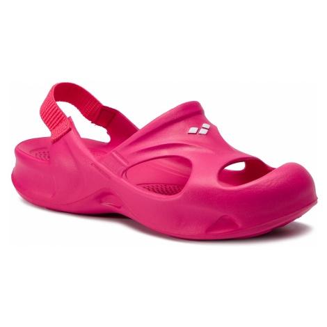 Sandały ARENA - Softy Kids Hook 81270 088 Fuchsia/Bright/Pink