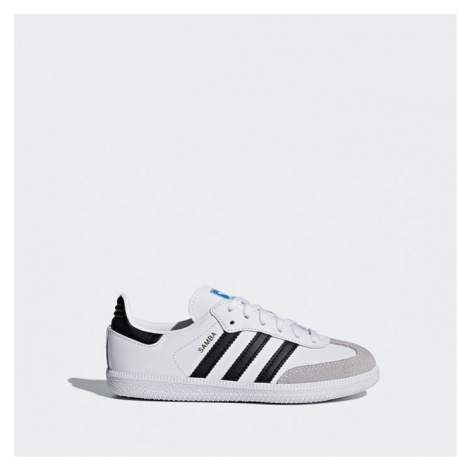 Buty dziecięce sneakersy adidas Originals Samba Og C BB6975