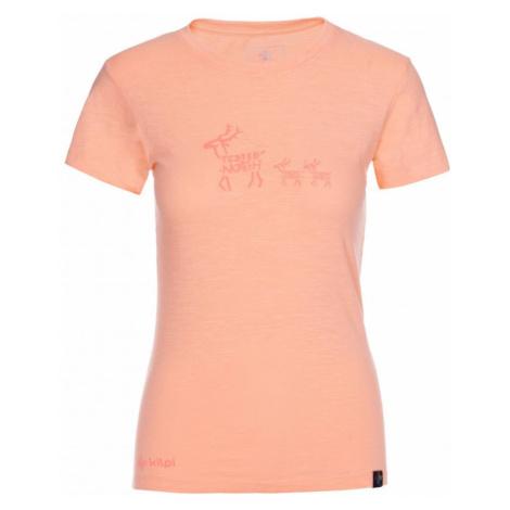 Koszulka damska Kilpi BARKA-W
