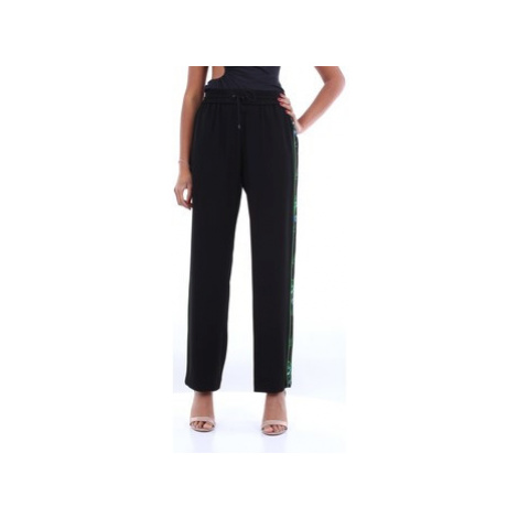 Spodnie z lejącego materiału Kenzo 2PA1315AC
