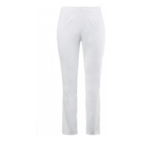Ulla Popken Spodnie 'Bengalin' biały