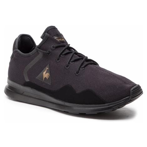 Sneakersy LE COQ SPORTIF - Solas 1910481 Black/Old Brass