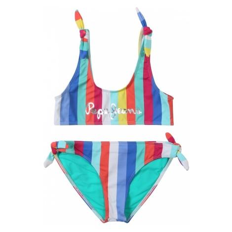Pepe Jeans Bikini 'Martha' mieszane kolory