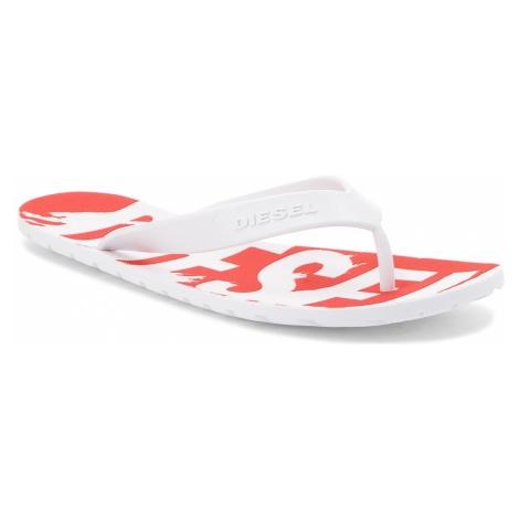 Japonki DIESEL - Splish Y00435 P1690 H3878 Formula One/White