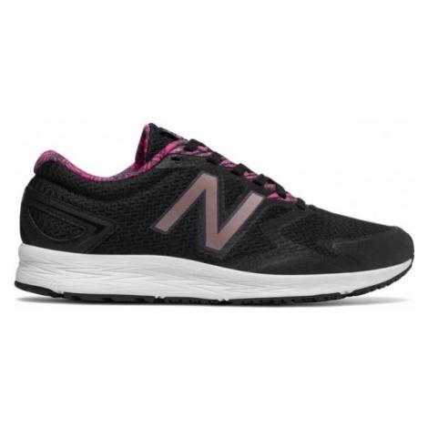 New Balance WFLSHLB2 czarny 6.5 - Obuwie do biegania damskie