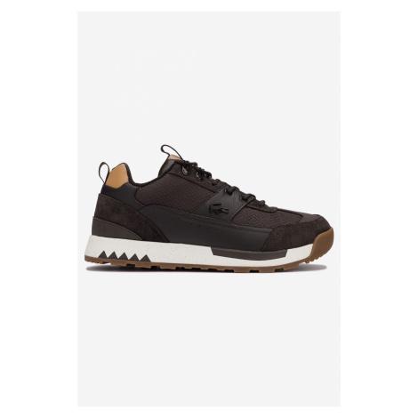 Sneakersy męskie Lacoste Urban Breaker L