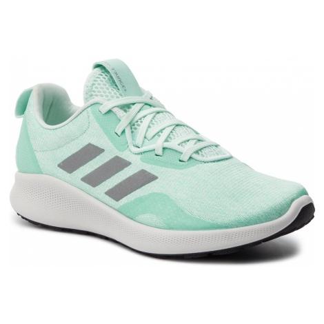 Buty adidas - Purebounce+ Street W F34232 Clemin/Silvmt/Icemin