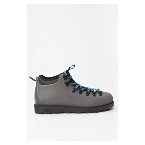 Buty Native Fitzsimmons Citylite 1300 Shale Grey/jiffy Black Native Shoes