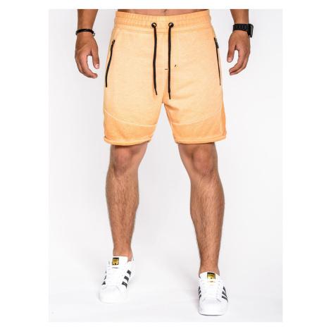 Ombre Clothing Men's sweatshorts P519