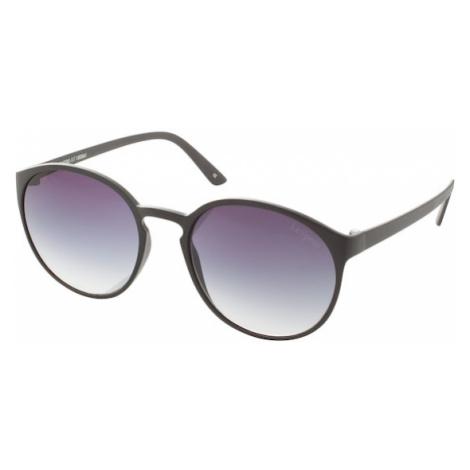 LE SPECS Okulary przeciwsłoneczne 'Swizzle' czarny