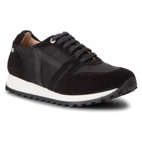 Sneakersy JOOP! - Hanna 4140004207 Black 900