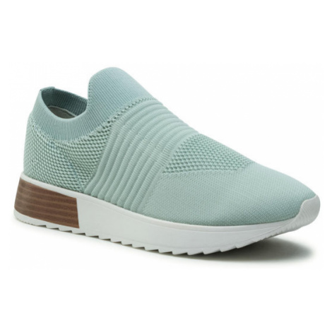 DeeZee Sneakersy WS140737-01 Zielony
