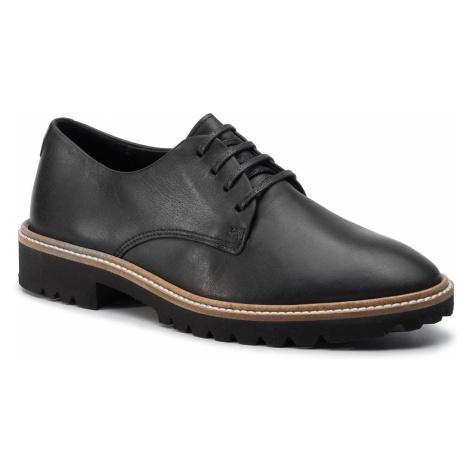 Oxfordy ECCO - Incise Tailored 26580302001 Black