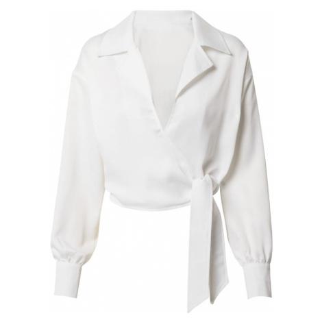 4th & Reckless Bluzka 'Mara' biały