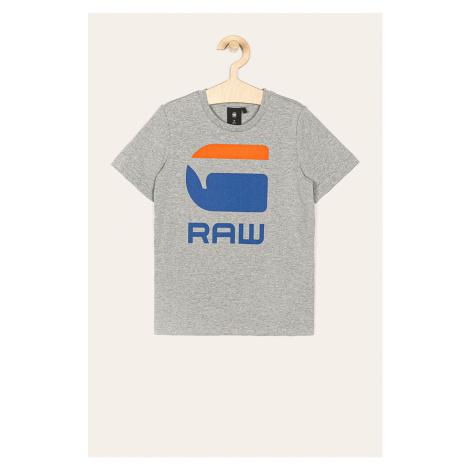 G-Star Raw - T-shirt dziecięcy 128-176 cm