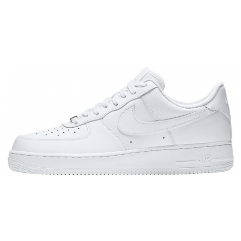 "Buty Nike Air Force 1 Low 07 ""All White"" (315122-111)"