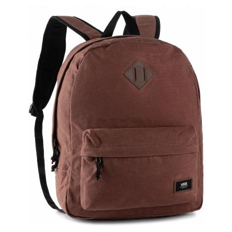 Plecak VANS - Old Skool Plus Backpack VN0002TMYFQ1 Sequoia