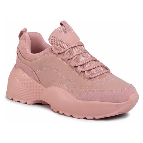 Sneakersy JENNY FAIRY - WP40-9835W Pink