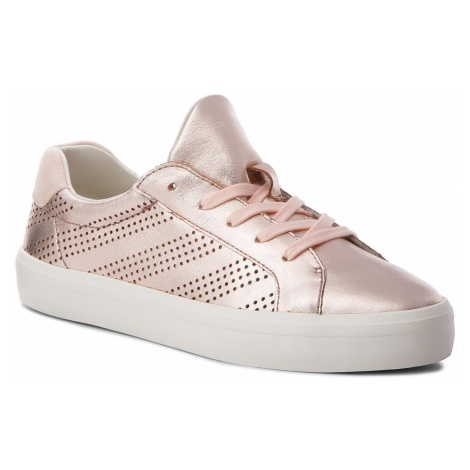 Sneakersy GANT - Mary 16531443 Rose Gold G23