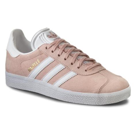 Buty adidas - Gazelle BB5472 Vapink/White/Goldmt