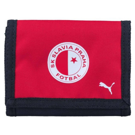 Puma SKS WALLET czerwony  - Portfel
