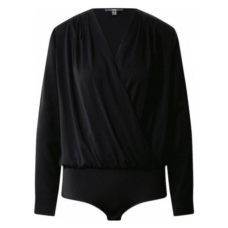 Esprit Collection Bluzka body czarny