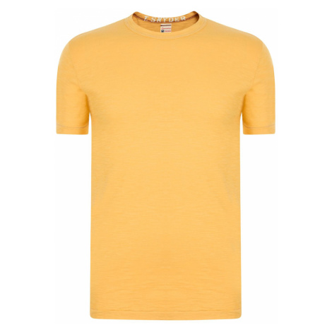 Champion Neck T Shirt