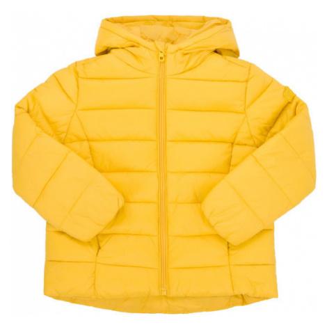 Primigi Kurtka zimowa Fuori Display 44102713 Żółty Regular Fit