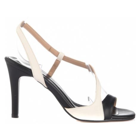 Trendyol Black Women's Classic Heels