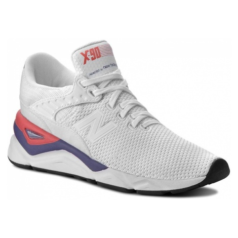 Sneakersy NEW BALANCE - WSX90CLA Biały