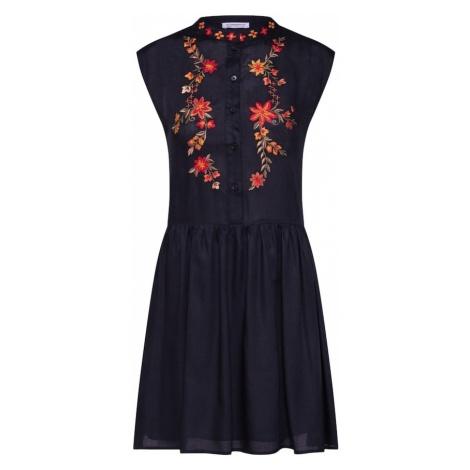 GLAMOROUS Sukienka 'IN1232' czarny