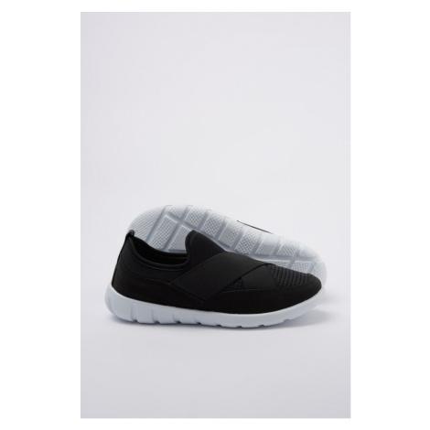 Trendyol Black Women's Sneaker
