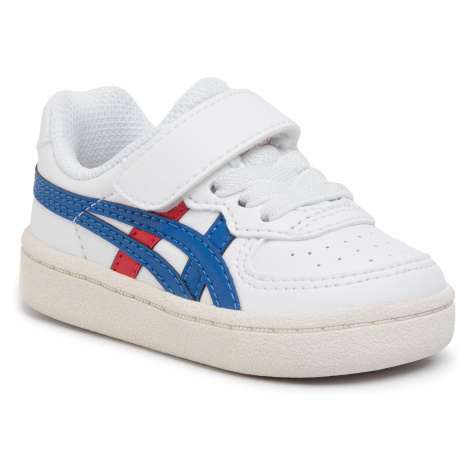 Sneakersy ONITSUKA TIGER - Gsm Ts 1184A023 White/Imperial 100