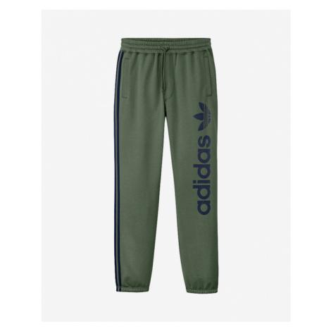 adidas Originals BB Spodnie dresowe Zielony