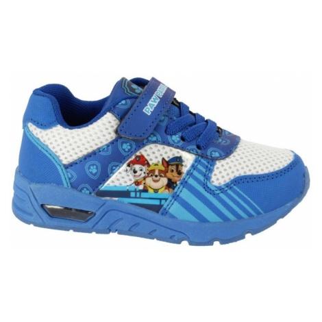 Disney by Arnetta tenisówki chłopięce Psi Patrol 23 niebieskie