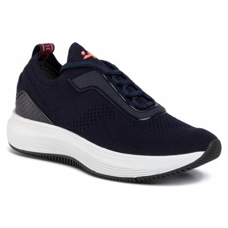 Sneakersy TAMARIS - 1-23732-24 Navy 805