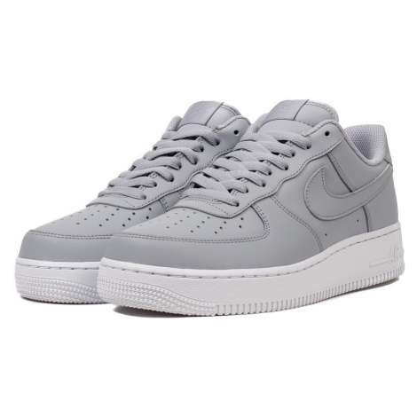 Buty Nike Air Force 1 Low '07 Wolf Grey (AA4083-010)