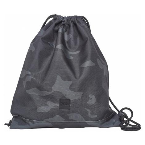 worek Urban Classics Gym/TB2141 - Dark Camouflage
