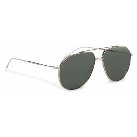 Okulary przeciwsłoneczne TOMMY HILFIGER - 1585/S Palladium 010