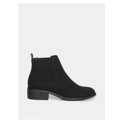 Botki damskie Dorothy Perkins Ankle boots