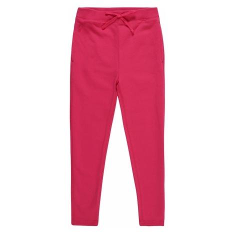 POLO RALPH LAUREN Spodnie 'ATLANTIC TERRY-SOLID' różowy