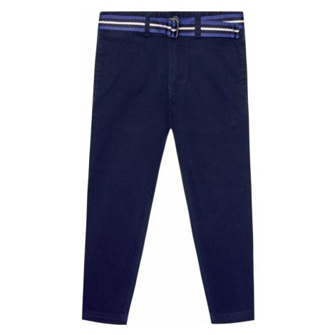 Spodnie materiałowe Polo Ralph Lauren