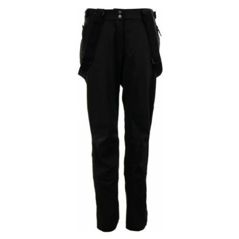 ALPINE PRO HIRUKA 2 - Spodnie softshell damskie