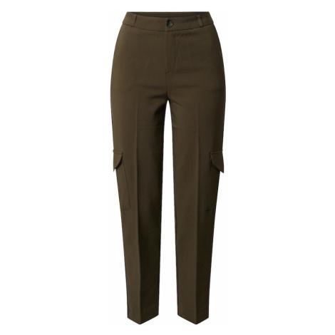 ONLY Spodnie 'ONLFLIRT' zielony