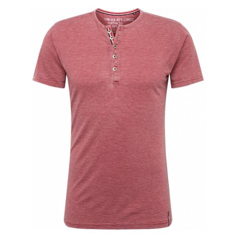 Key Largo Koszulka 'DIETER' czerwony