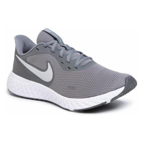 Nike Buty Revolution 5 BQ3204 005 Szary