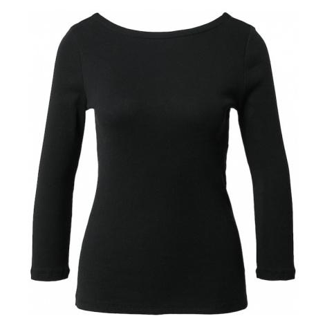 GAP Koszulka czarny