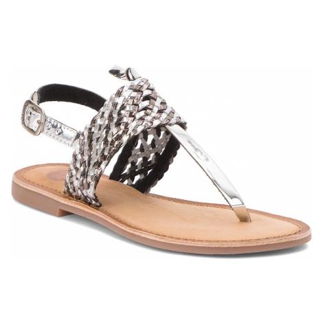 Sandały GIOSEPPO - 44161 Pewter
