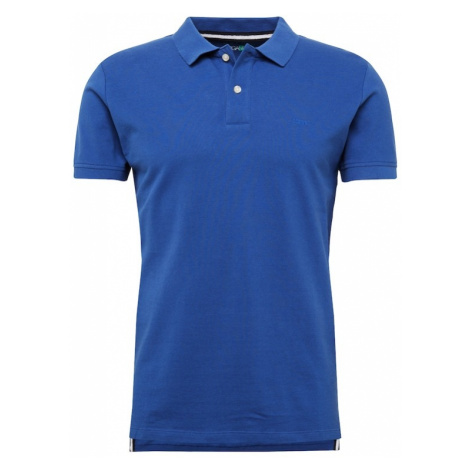 ESPRIT Koszulka niebieski